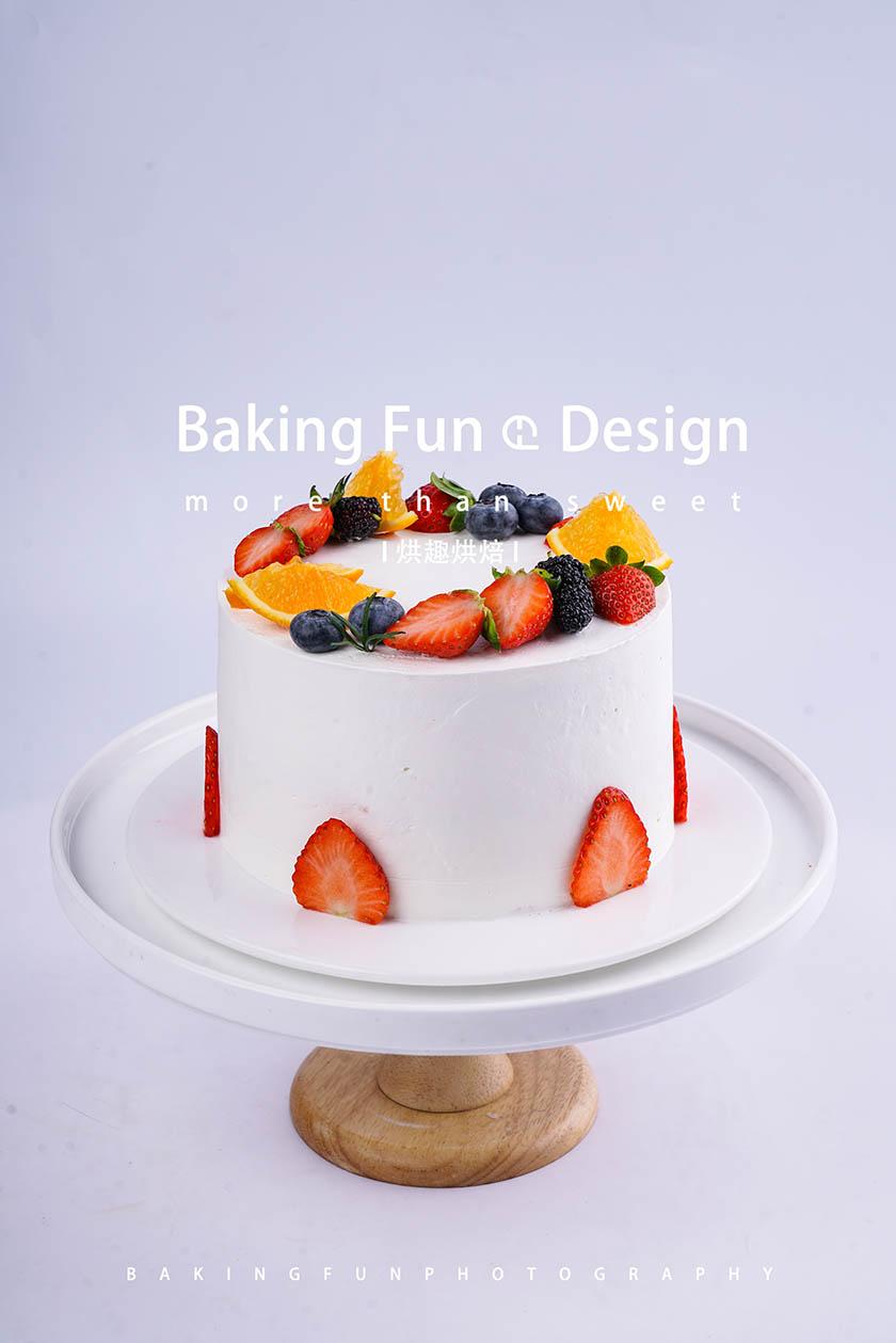 蛋糕烘焙短期培训班哪里好