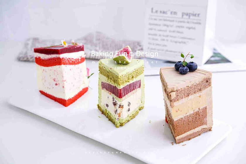 学做蛋糕烘焙难吗