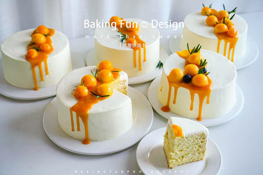 学做蛋糕多久能学会?学做