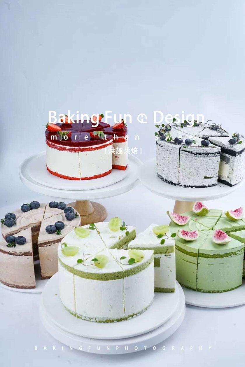 哪里可以学蛋糕制作